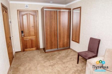 Номер 2-комнатный 2-местный, фото 5