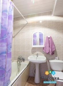 Стандартный 3-местный 1-комнатный, фото 2