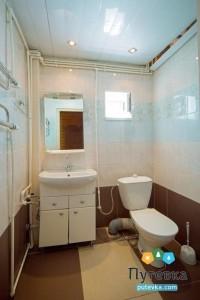 Коттедж повышенной комфортности 4-местный (3 спальни с сауной), фото 5