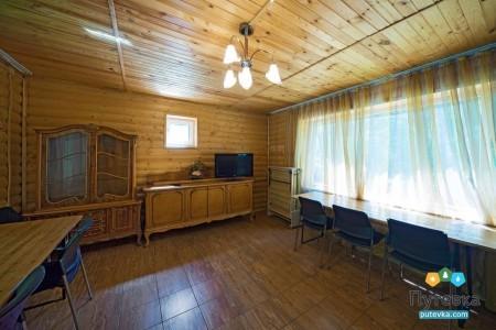 Коттедж повышенной комфортности 4-местный (3 спальни с сауной), фото 4