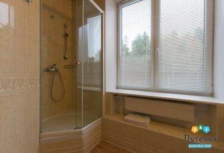 Люкс 1-местный 3-комнатный Suite с корпус 2, фото 5