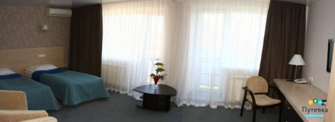 Повышенной комфортности 3-местный 1-комнатный ПК, фото 2