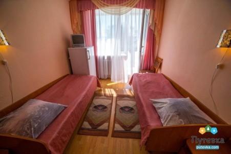 Повышенной комфортности 2-местный ПК корпус 2 (1-3 этаж), фото 1