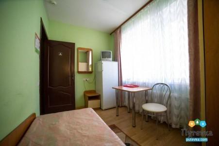 Блочный 1-местный ПК корпус 2 (1-3 этаж), фото 2