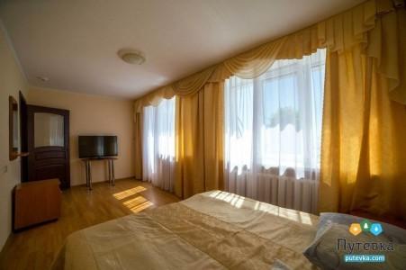 Повышенной комфортности 3-местный 2-комнатный ПК корпус 2, фото 2