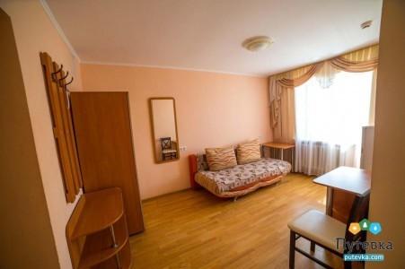 Повышенной комфортности 3-местный 2-комнатный ПК корпус 2, фото 5