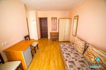 Повышенной комфортности 3-местный 2-комнатный ПК корпус 2, фото 4