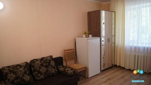 Блочный 2-местный Блочный корпус 6 (1-5 этаж), фото 3