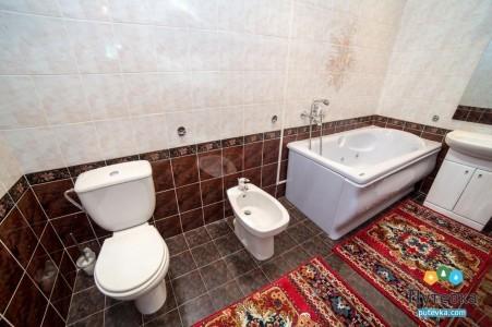 Улучшенный 2-местный 2-комнатный, фото 4
