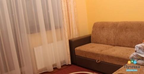 Повышенной комфортности 2-местный 2-комнатный корпус 4,5, фото 5