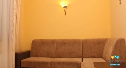 Повышенной комфортности 2-местный 2-комнатный корпус 4,5, фото 6