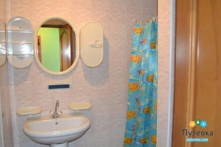 Стандартный 2-местный 2-комнатный корпус 1, фото 3