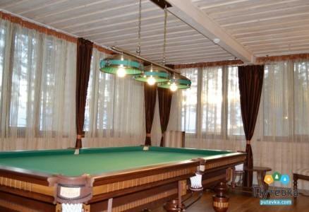 Люкс 2-местный 2-комнатный Коттедж 2-й этаж, фото 5