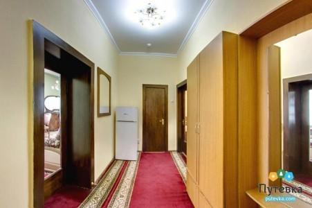 Сюит 2-местный 3-комнатный, фото 5