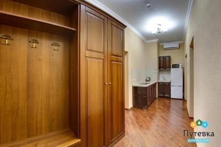 Апартамент 2-местный 3-комнатный, фото 7