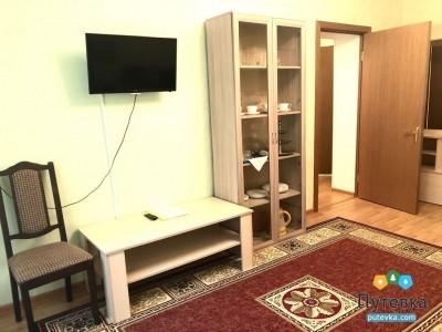 Повышенной комфортности 2-местный 2-комнатный , фото 3