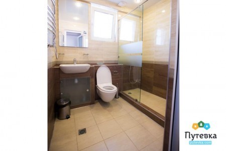 Комфорт 2-местный без балкона с доп. местом, фото 7