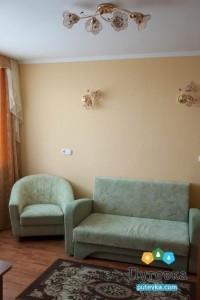 Апартамент 2-местные 2-комнатные корпус 1, фото 3