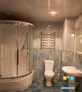 Апартамент 2-местные 2-комнатные корпус 1, фото 5