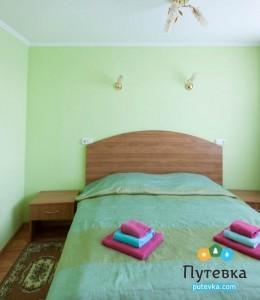 Апартамент 2-местные 2-комнатные корпус 1, фото 1