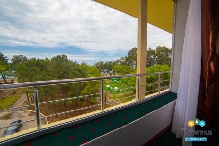 VIP 2-местный 2-комнат(вид на море), фото 3