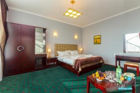 VIP 2-местный 2-комнат(вид на море), фото 1