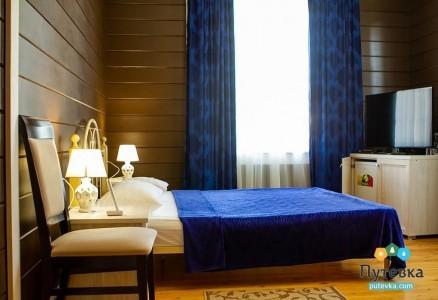 Улучшенный 2-местный 1-комнатный, фото 3