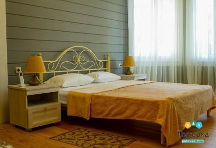 Стандарт 2-местный 1-комнатный без балкона, фото 1