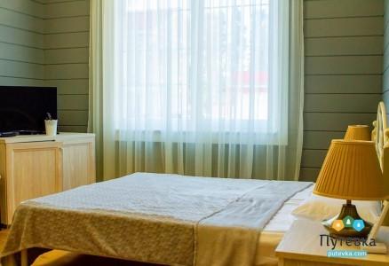 Стандарт 2-местный 1-комнатный без балкона, фото 3