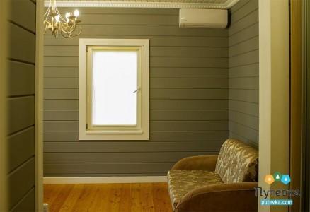 Стандарт 2-местный 1-комнатный без балкона, фото 5