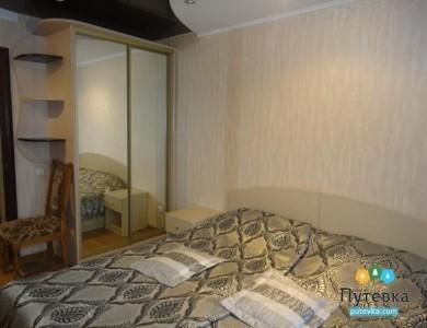Улучшенный 2-местный 2-комнатный корпус 6, фото 2