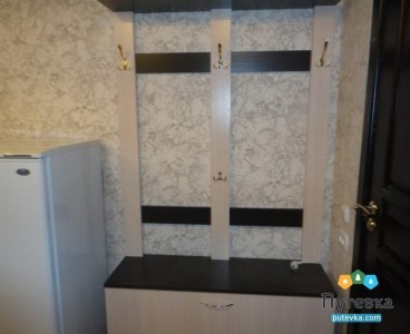 Улучшенный 2-местный 2-комнатный корпус 6, фото 6