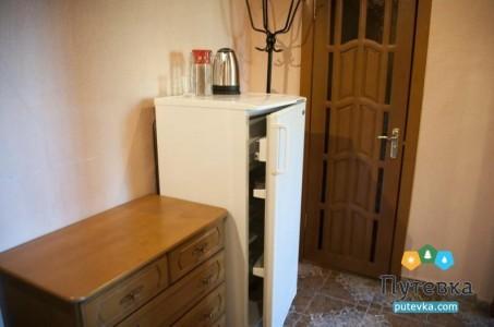 Улучшенный 2-местный 3-конматный (с кухней) корпус 6, фото 3