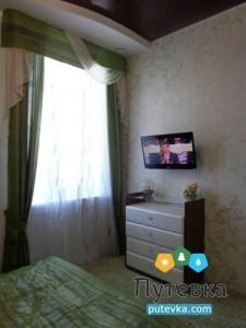 Люкс 2-местный 2-комнатный (№1), фото 3