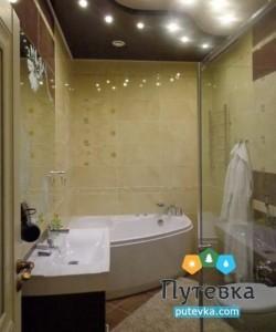 Люкс 2-местный 2-комнатный (№1), фото 7