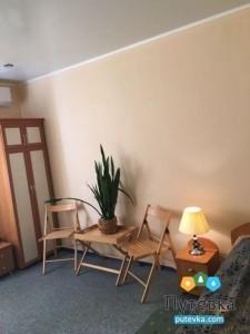 Эконом 1-местный без балкона, фото 3