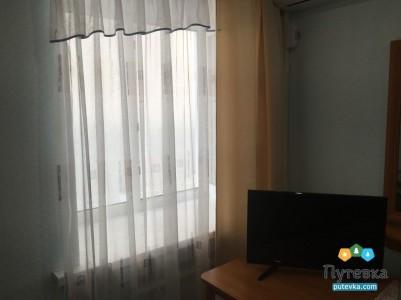 Эконом 1-местный без балкона, фото 5