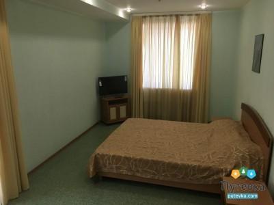 Полулюкс 3-местный 2-комнатный с кухней, фото 2