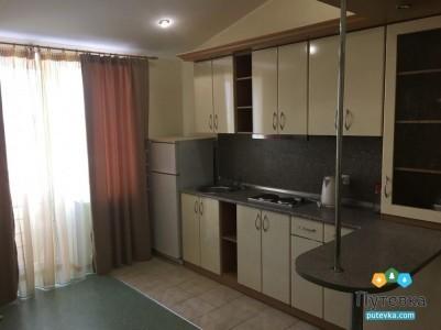Полулюкс 3-местный 2-комнатный с кухней, фото 4