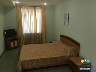Полулюкс 3-местный 2-комнатный с кухней, фото 7