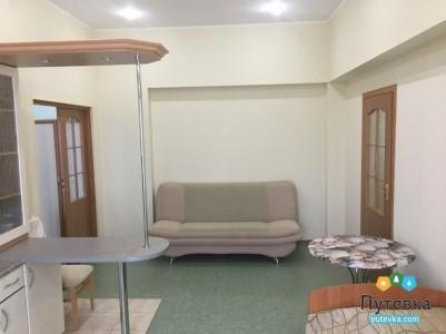 Полулюкс 3-местный 2-комнатный с кухней, фото 9