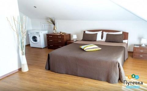 Семейный 2-местный 2-комнатный с кухней 1 категории, фото 6