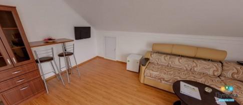 Семейный 2-местный 2-комнатный с кухней 1 категории, фото 4