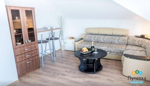 Семейный 2-местный 2-комнатный с кухней 1 категории, фото 3