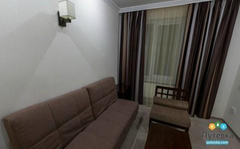 Полулюкс 2-местный 2-этажный, фото 4