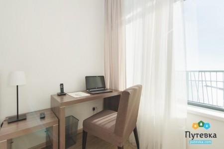 Апартаменты 4-местный 3-комнатный, фото 6