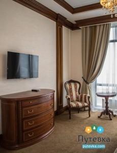 Suite 3 2-местный 3-комнатный, фото 3