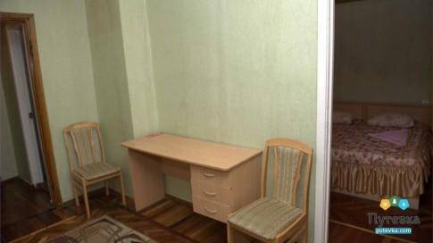 Стандарт 3-местный (без балкона), фото 2