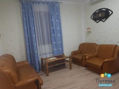 Комфорт-плюс 4-местный 3-комнатный, фото 3