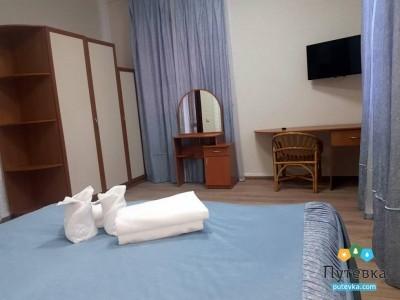 Комфорт-плюс 4-местный 3-комнатный, фото 2